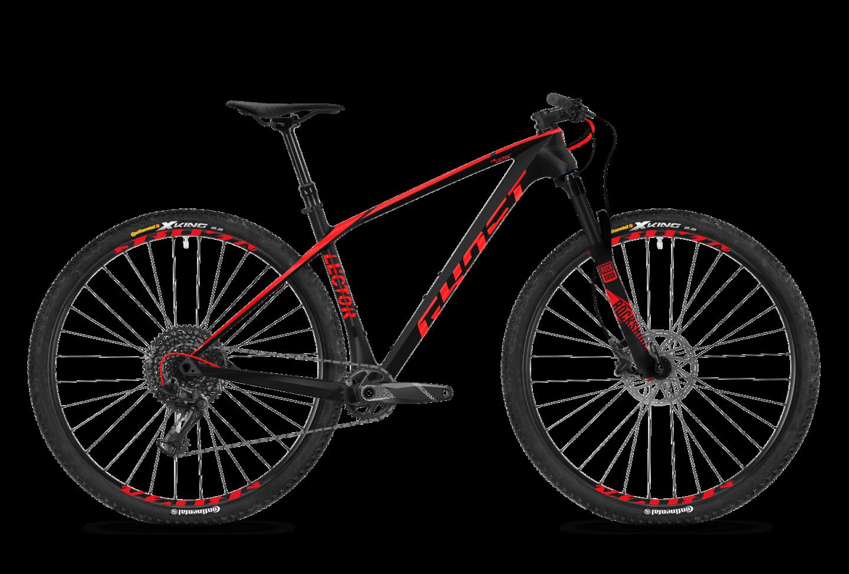 ghost lector bikes vigo