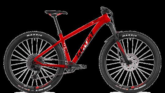 Bicicleta Ghost Asket 8.9 en Grip Bikes