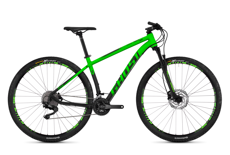 Bicicleta Ghost Kato