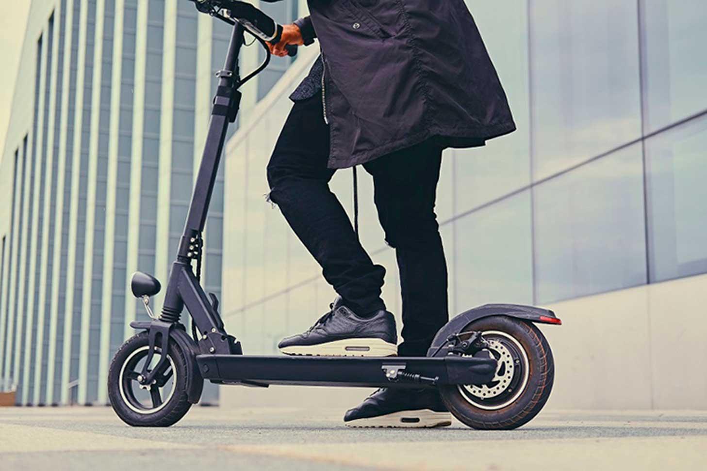 VEMP, movilidad sostenible